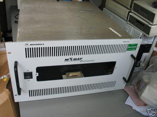 Mobat Micom 500E